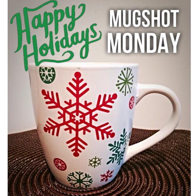 Tweet us your best holiday #MugshotMonday - you might win a coffee scoop bag clip! http://t.co/fcMskrrV37