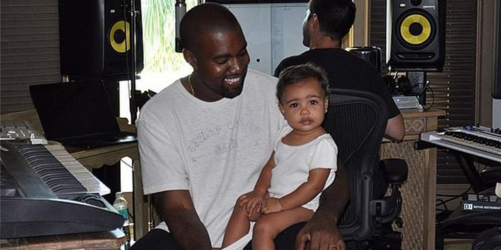 Find out how much Kanye spent on North this holiday season, then write Santa another letter: http://t.co/8LgojrfICy http://t.co/UuxFWUtRPj