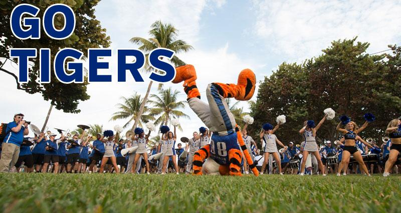 RETWEET if you are pulling for @TigersAthletics today in the @MiamiBeachBowl http://t.co/FkD5rXSgpN