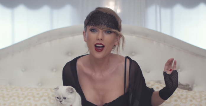 The 12 most stylish music videos of 2014: http://t.co/YMf3a0i5G8 http://t.co/B76CzmB82M