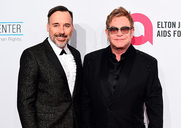 Elton John and David Furnish are married! See photos from inside their *gorgeous* wedding: http://t.co/TEh9VcJnjX http://t.co/bAvHIyIxiR
