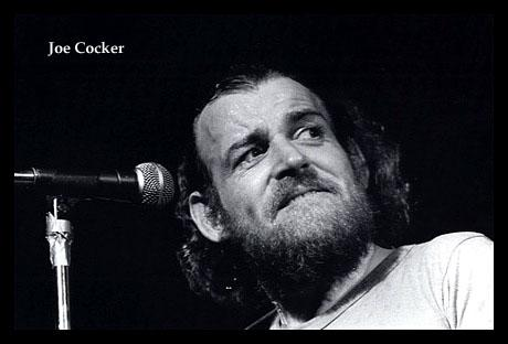 RIP - Joe Cocker. You will be missed. http://t.co/LIfmjl7AKc