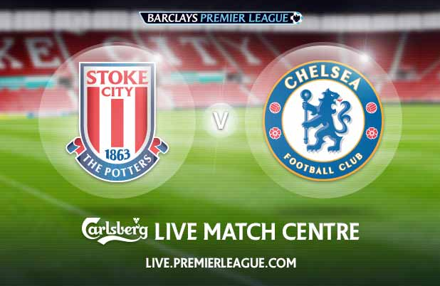 Capital One Cup - Stoke City vs Chelsea sans competence B5fRBiuCEAAX0WV