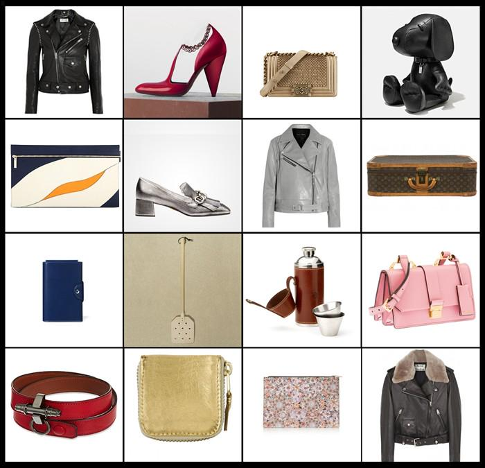 Last minute buyers, listen up! We've picked the perfect leather presents for your delectation: http://t.co/ZY6bihtZvR http://t.co/gMlM5pIzLl
