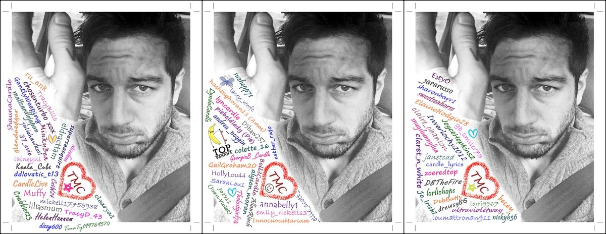 Sending healing vibes and a big virtual hug to @mattcardle :) http://t.co/s8UypZY8Hd
