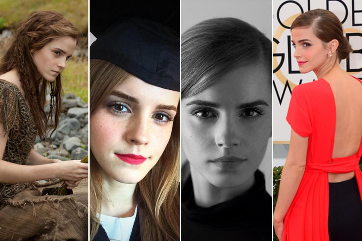 This was Emma Watson's big year. Hermione would be proud. http://t.co/ck55PqWr1M http://t.co/ZKFR24mdh3