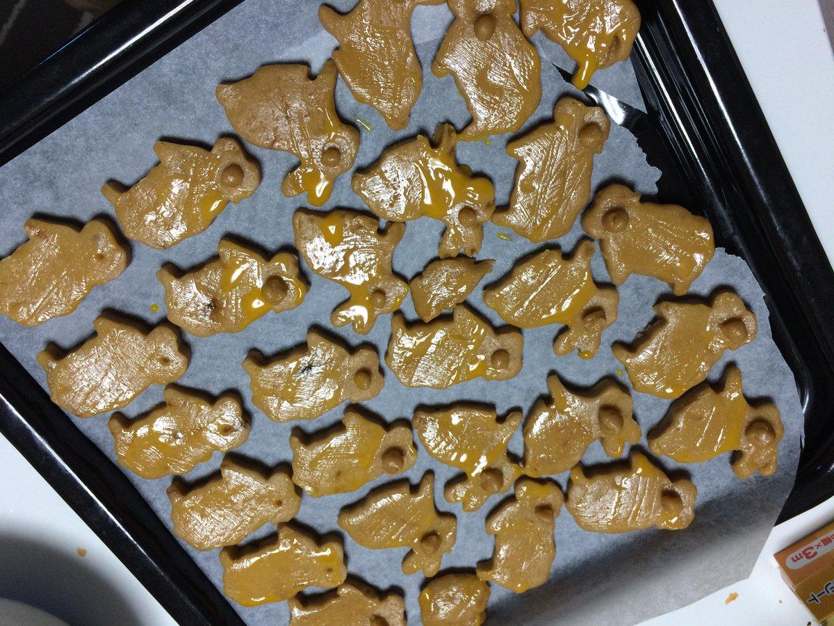 クッキー作ってる http://t.co/NKPKZzfnAq
