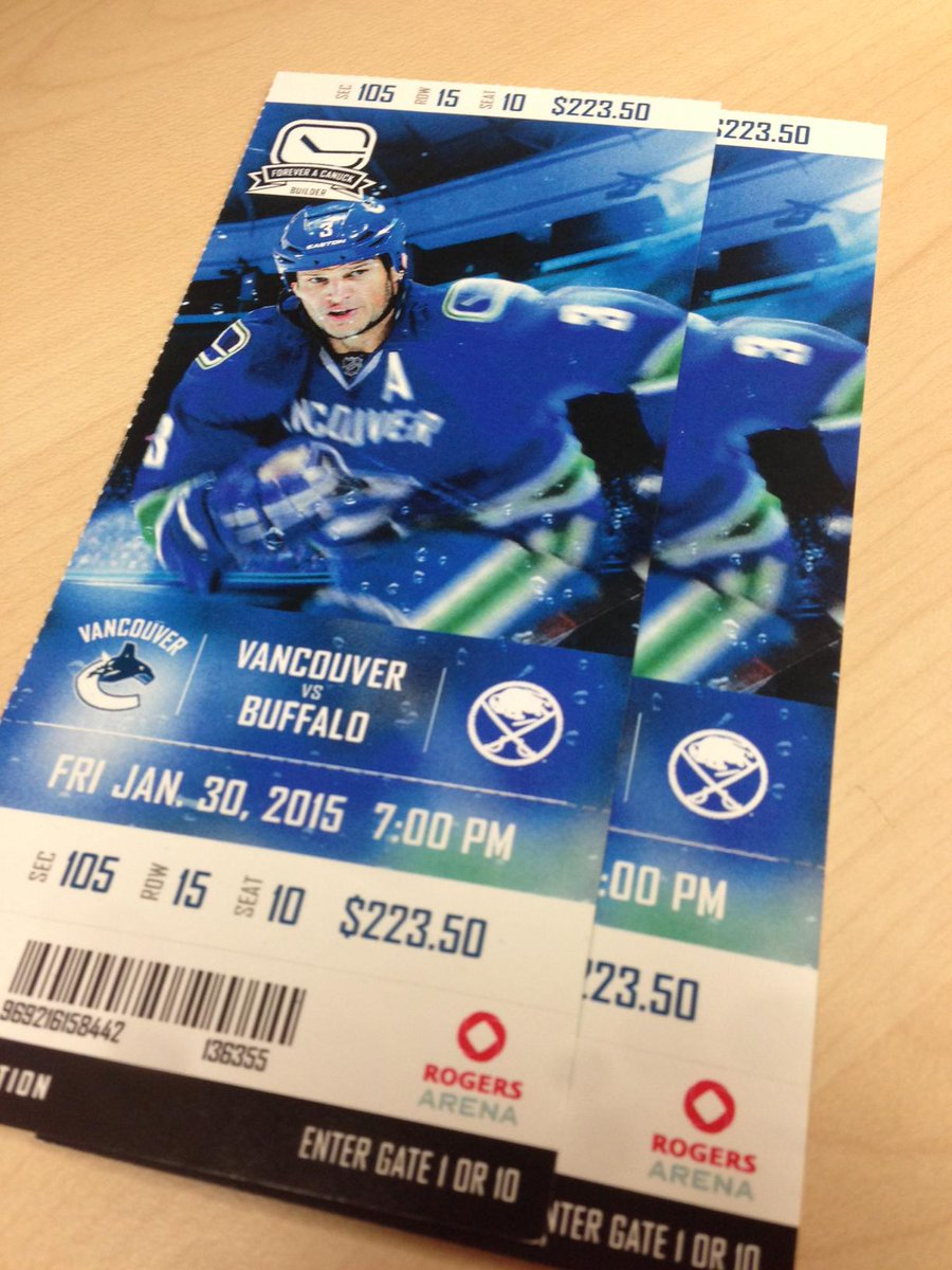 WIN 2x Canucks tix + night in Vancouver from us and @PepsiCanada! RT or Favourite this post to enter, drawn Dec 24 http://t.co/c3eDaBnYOO