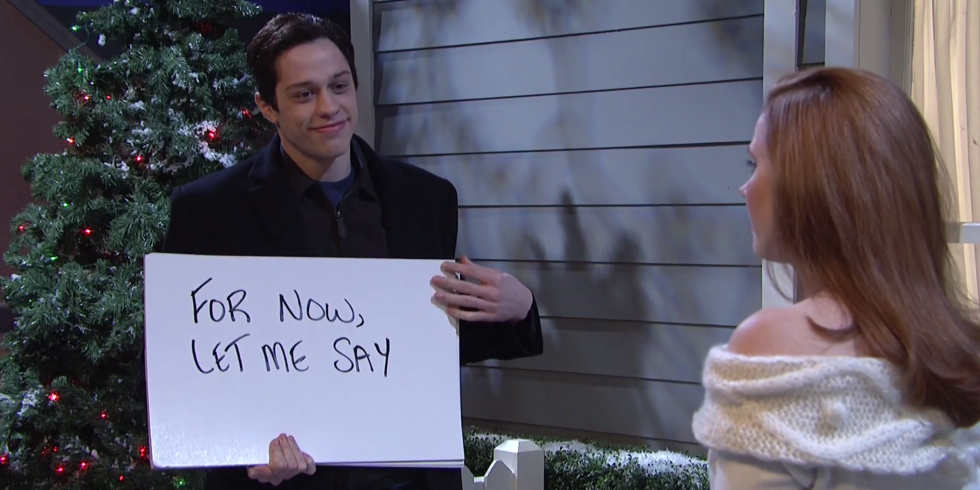 Do yourself a favor and watch Amy Adams's cut 'SNL' parody of 'Love Actually': http://t.co/YMch9KCQdY http://t.co/ncBHGidNMl
