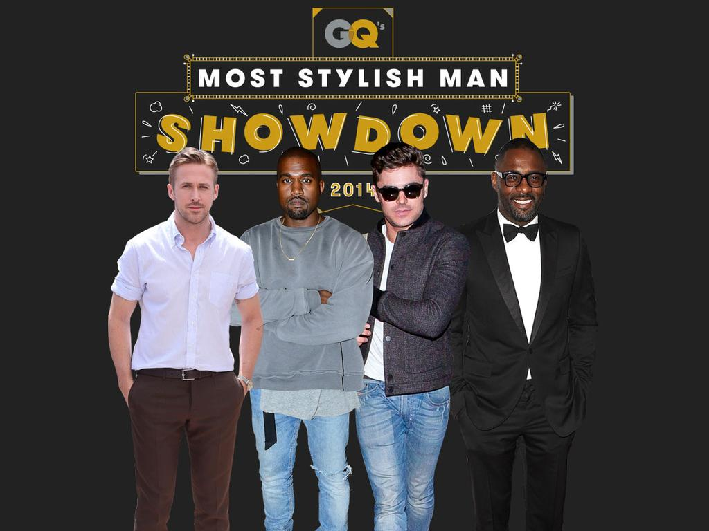 30 minutes left in the FINAL FOUR. Gosling vs. Kanye and Efron vs. Elba. VOTE: http://t.co/BQAxhOutfO http://t.co/KHnVQugtQ6