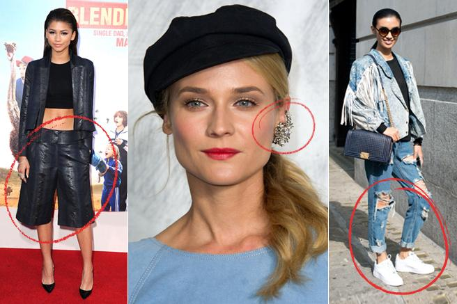 5 fashion trends that need to die in 2015: http://t.co/8V8Us3qlhJ http://t.co/qJfTDrkOe5
