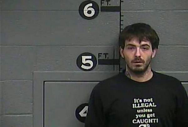 Hazard Ky Jail Mugshots