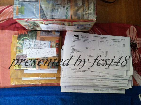 #WTT #WTB #WTS Terima Jasa Penitipan Swag di Fx, CD,DVD,Kaos,Stiker,PP,dLL ~ CP'nya ada di Bio yah ^_^
