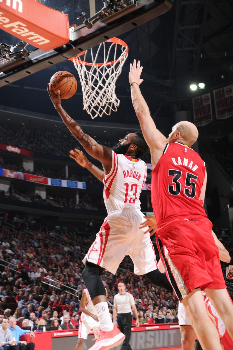 246a1499c18 Fear the beard! james harden goes off for 44 pts