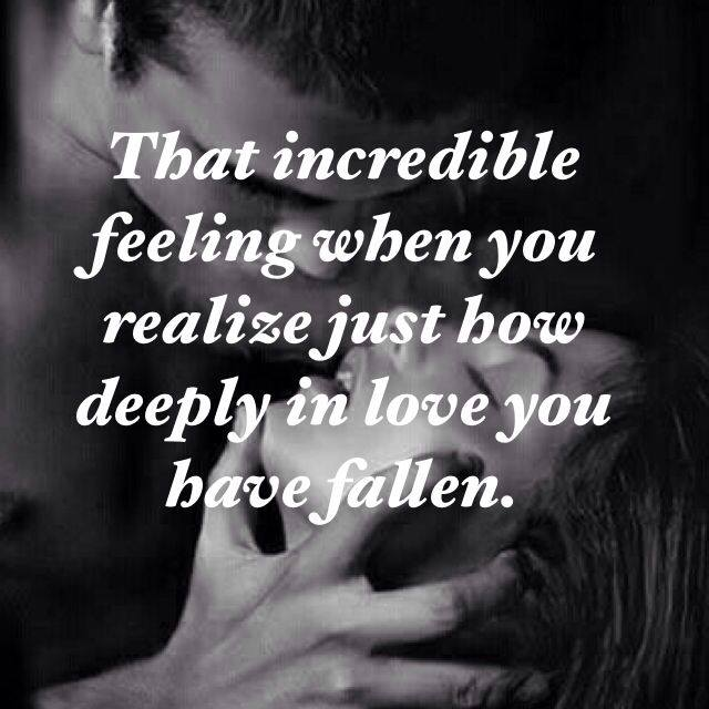"Quotes About Love For Him: Digital Romance Inc On Twitter: ""That Incredible Feeling"