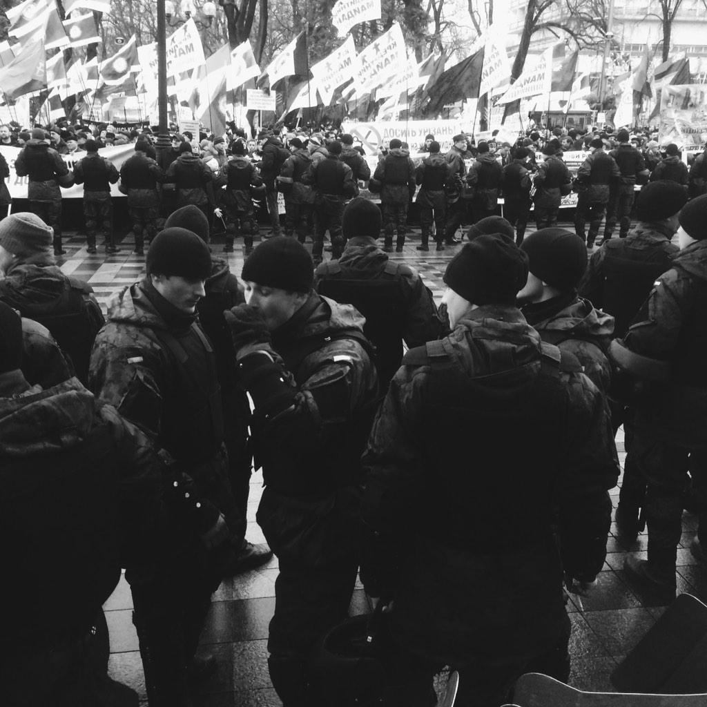 За сутки СБУ задержала 7 сообщников террористов на Донетчине - Цензор.НЕТ 1097