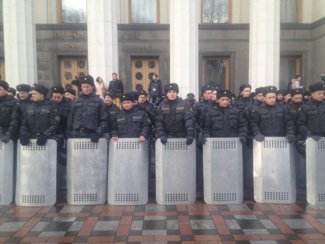Верховная Рада отменила внеблоковый статус Украины - Цензор.НЕТ 4947