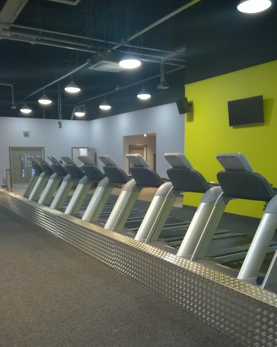 Sportsdirect Fitness On Twitter Keighley Update Opening Soon Join Now To Get Your Membership For Just 5 A Month Http T Co Yb3h1txmdu