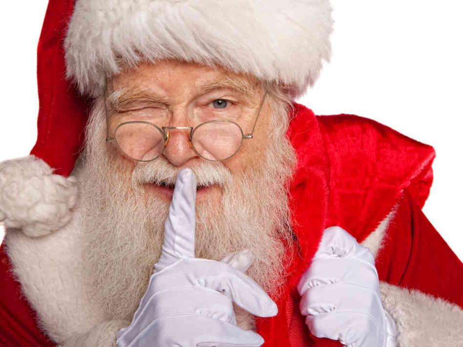 Falsi miti sotto l'#alberodinatale : ecco le 5 leggende metropolitane natalizie più diffuse! http://t.co/WcnNp03jQT http://t.co/aktsbuLYt0