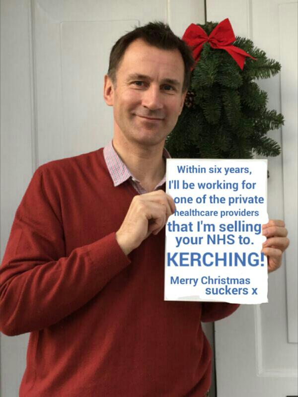 .@Jeremy_Hunt I've corrected that print out for you. Merry Christmas x http://t.co/34vpezXHct