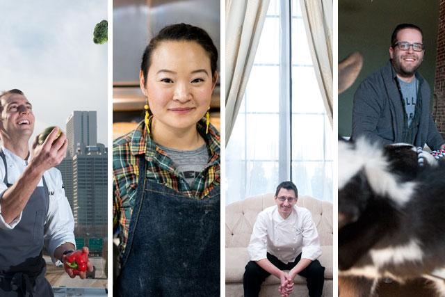We'll have our eye on these four Atlanta chefs in 2015: http://t.co/yDTHBE34Oi #chefstowatch http://t.co/cLTe7Iw1aQ