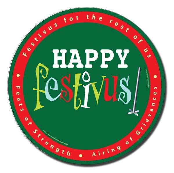 "Happy Festivus!  ""I've got a lot of problems with you people!"" #FestivusForTheRestOfUs #AiringOfGrievances http://t.co/D2sHxBwwCV"