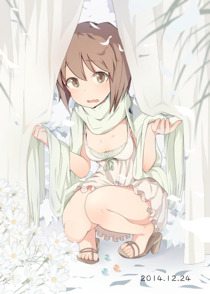 雪歩おめでとう('ヮ') http://t.co/EknKJNdQ6r