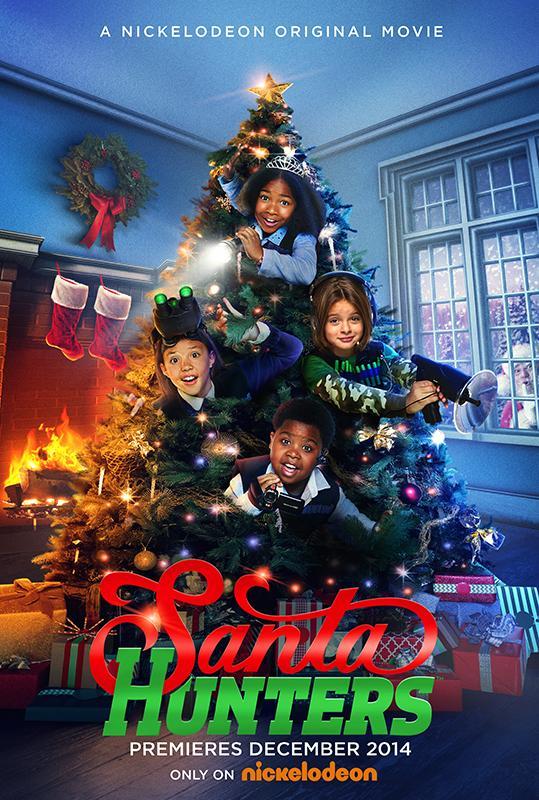 à Venez Regardez Le Film Noël Opération Père Noël Avec Nous