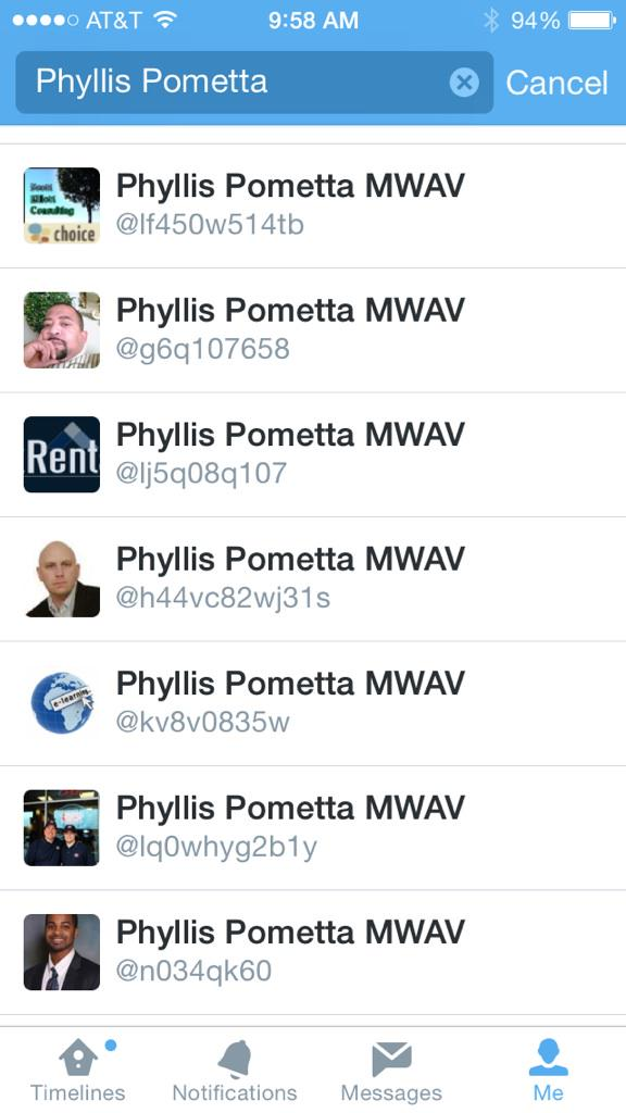 @twitter @Support these accounts are using my name! Please help ASAP! Not sure what to do!!!! http://t.co/XbZ6v6AAVS