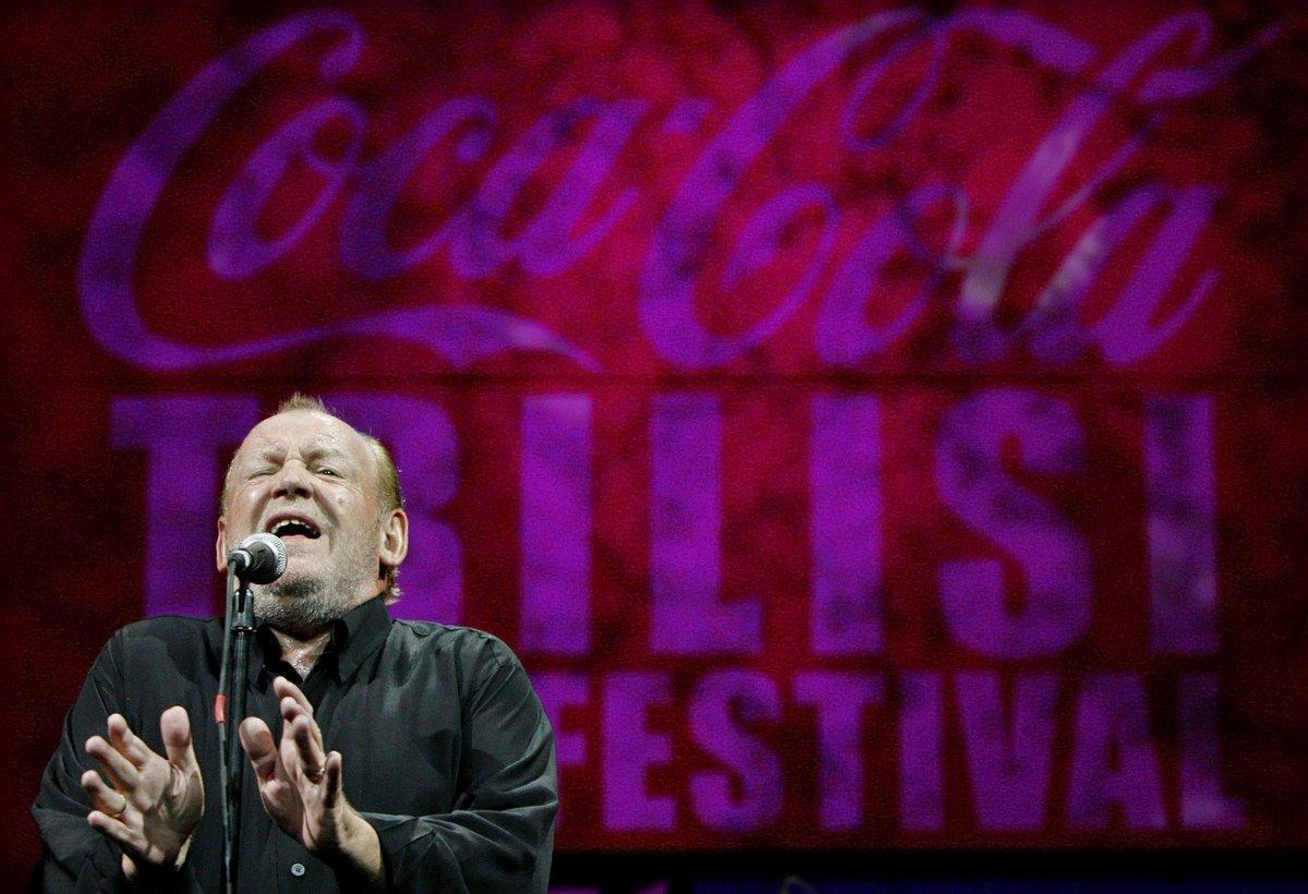 Paul McCartney, 'eternamente agradecido' con Joe Cocker http://t.co/lAfaIJSF2t (Vía @Mileniohey) http://t.co/Pf3bpjC4b7
