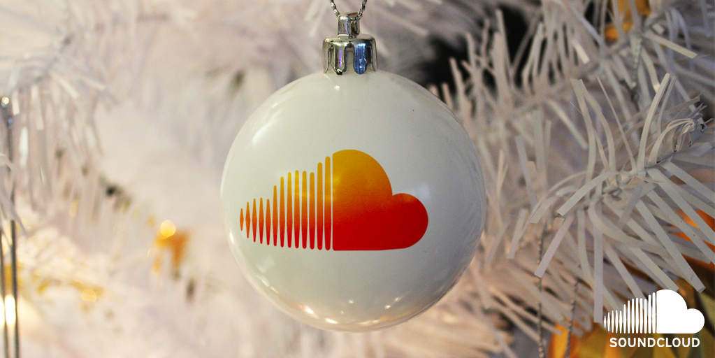Season's greetings from your friends at SoundCloud! http://t.co/i0VuAGWu2M