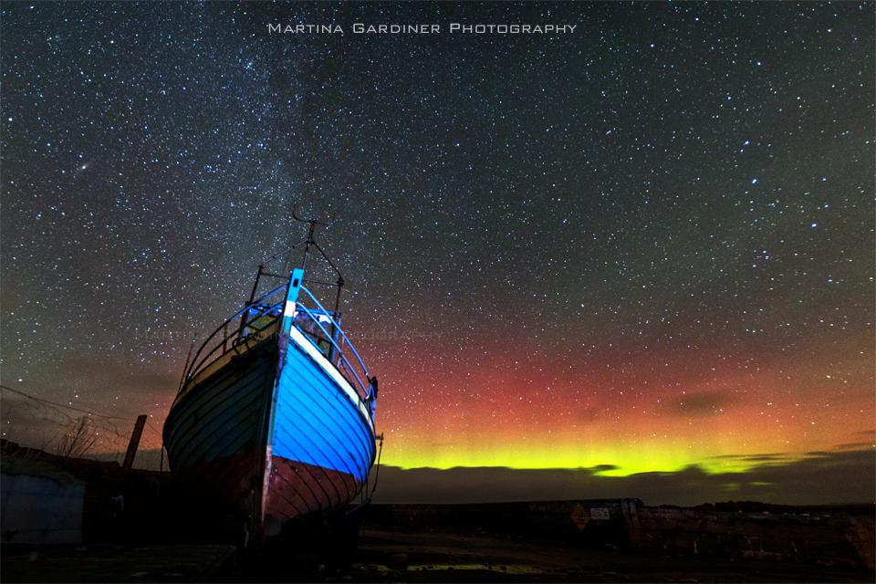 "Special Xmas Eve!""@Aurora_ireland: ""@martinagardiner: Christmas Eve #aurora at Dunaff Head, #Inishowen #Donegal http://t.co/VkCCK3PqOE"" """