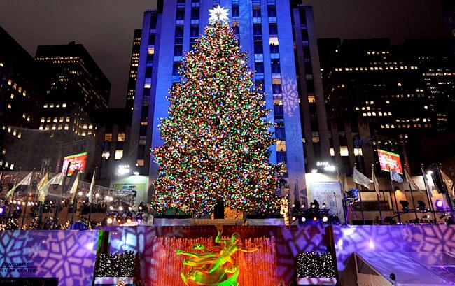 annabelle neilson on twitter some christmas tree favourites from london and newyork merry christmas lets all celebrate together x - Annabelle Christmas