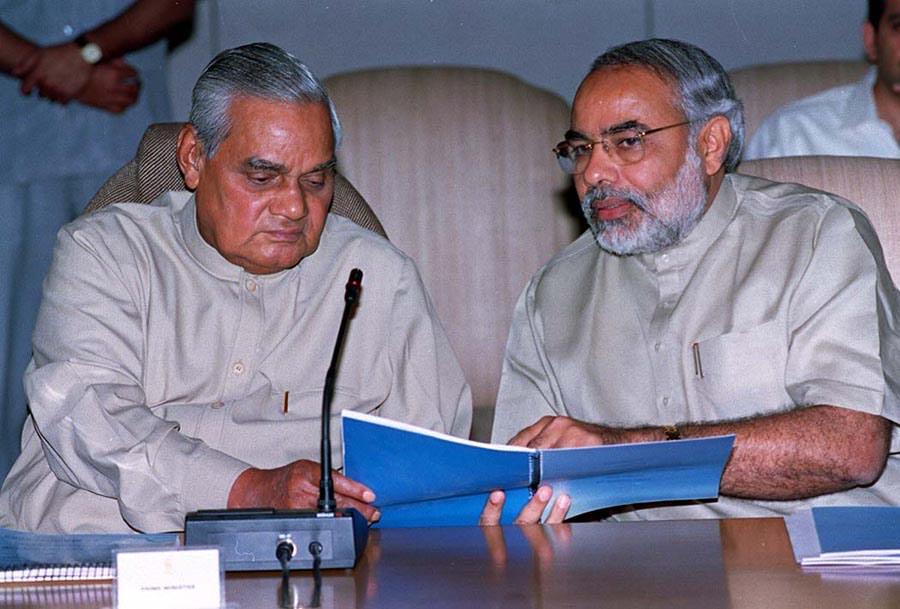 Thumbnail for Bharat Ratna For A.B. Vajpayi And M.M. Malviya