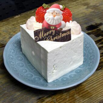 メリークリスマス! pic.twitter.com/qBW4SaTrK9
