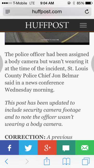 Told ya, them fucking cameras don't mean a damn thing! http://t.co/GxWrM2CnDz