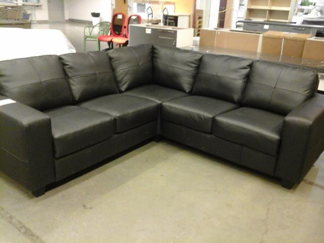 Ikea Stoughton On Twitter Skogaby Leather Corner Sofa 720 Reg 1 199 40 Off In As Is Today Http T Co Vgo6ejexyt