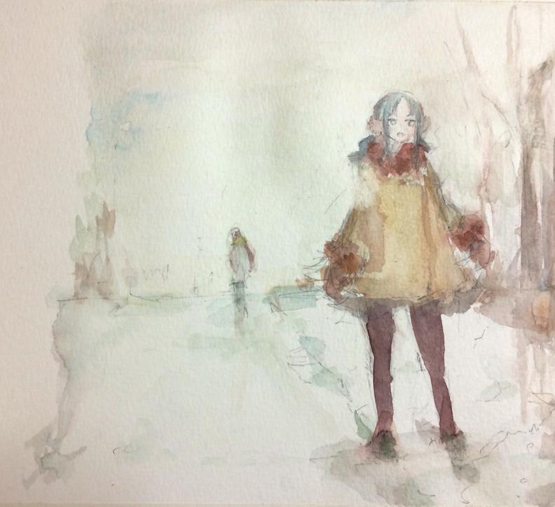 JP (@jplee)さんのイラスト
