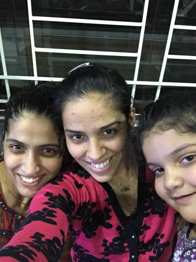 Saina Nehwal on Twitter: