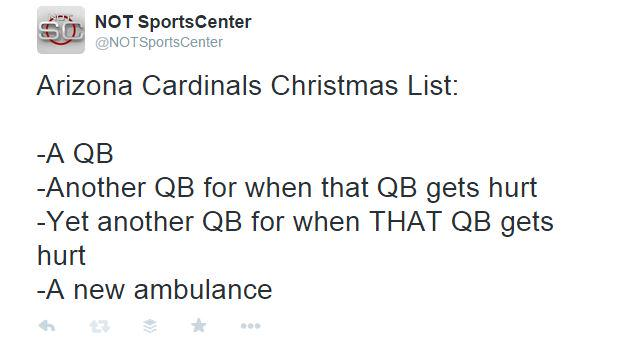notsportscenter what all 32 nfl teams want for christmas httpnotsportscentercomchristmas lists for all 32 nfl teams - Christmas Lists 2014