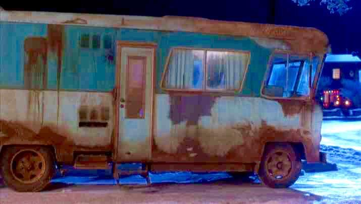 Christmas Vacation Rv.Christmas Vacation On Twitter Yep That There Is An Rv