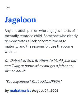 Jagaloon