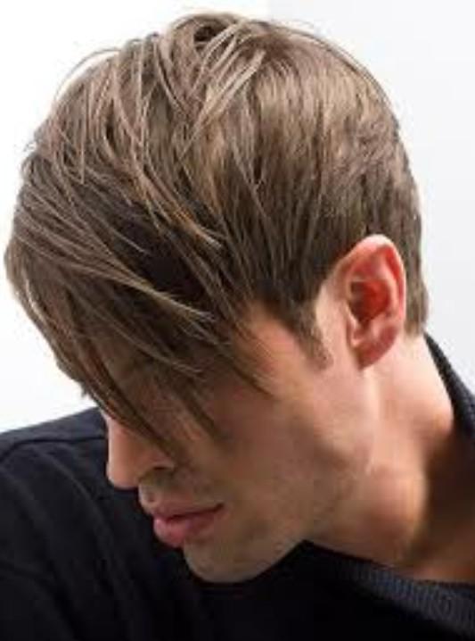 Hair Short In Back Long In Front Guys Best Short Hair Styles