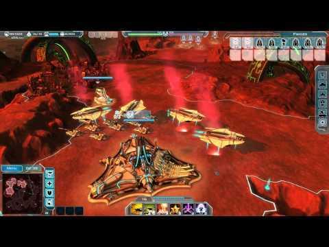 etherium gameplay pc