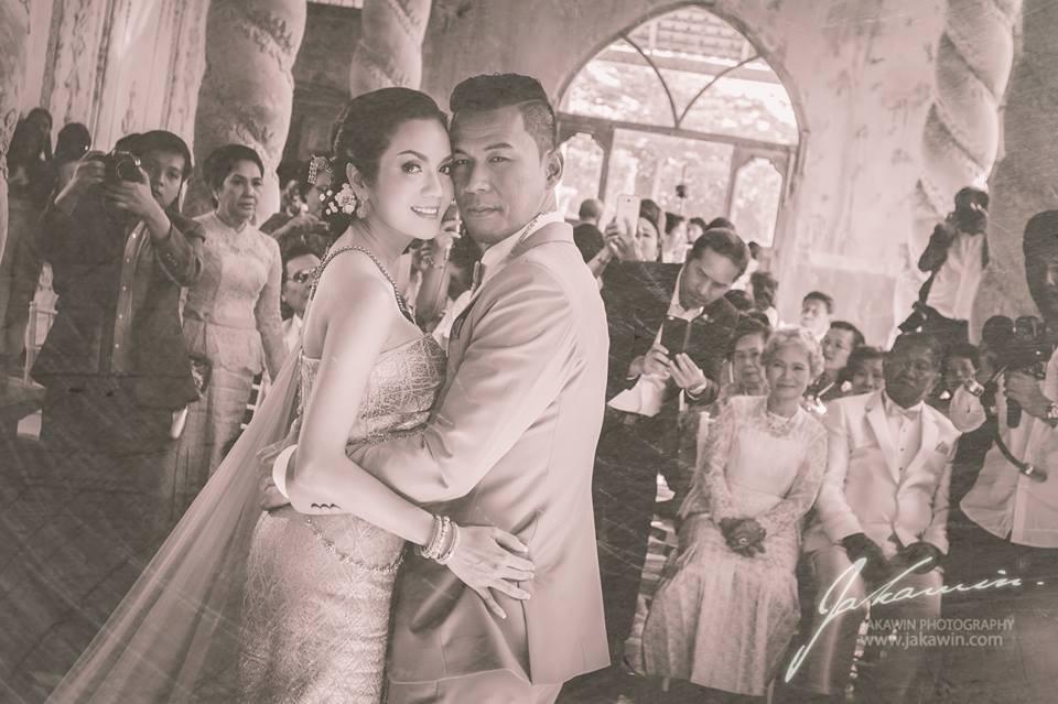 [กระทู้] อ๋อม สกาวใจ แต่งงานกับพี่พืช เดอะวอยซ์หรอคะ http://t.co/yII4V3lm8g