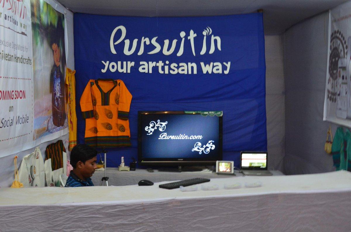 Pursuitin Art Craft On Twitter Pursuitin Promo Event Poushmela