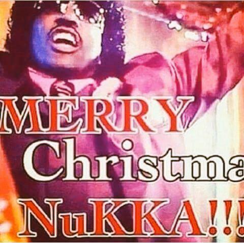 merry christmas nukka