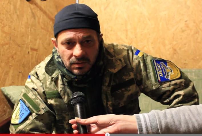 Наконец появился координационный центр, который действует в сверхсложных условиях войны, - Юрий Береза о принятом законе о СНБО - Цензор.НЕТ 6704