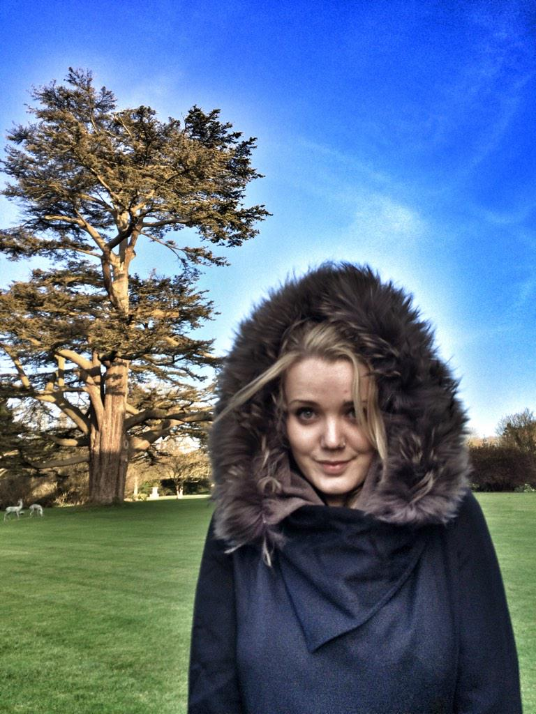 This is my eldest on a truly lovely day http://t.co/0FZXx4vGzw