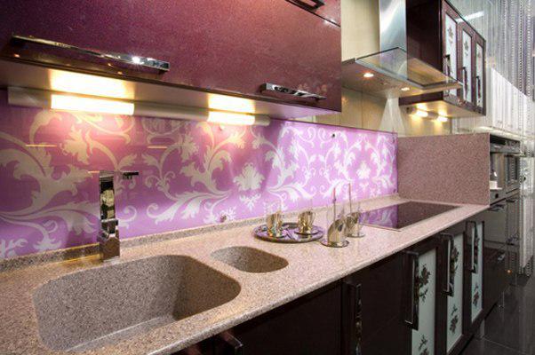 Стеновые панели в новороссийске для кухни заказать стеклянный фартук для кухни в химках